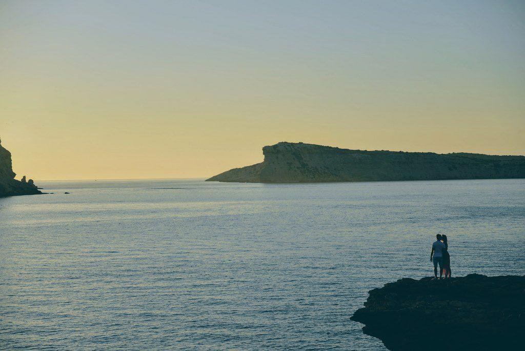 Preboda en Ibiza