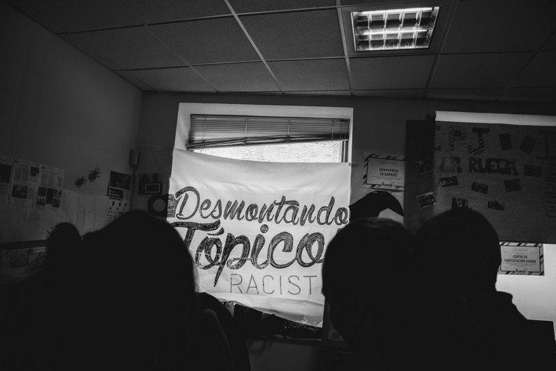 Evento Corporativo La Rueca