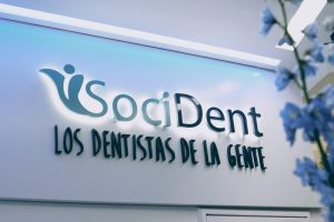 Inauguración Socident