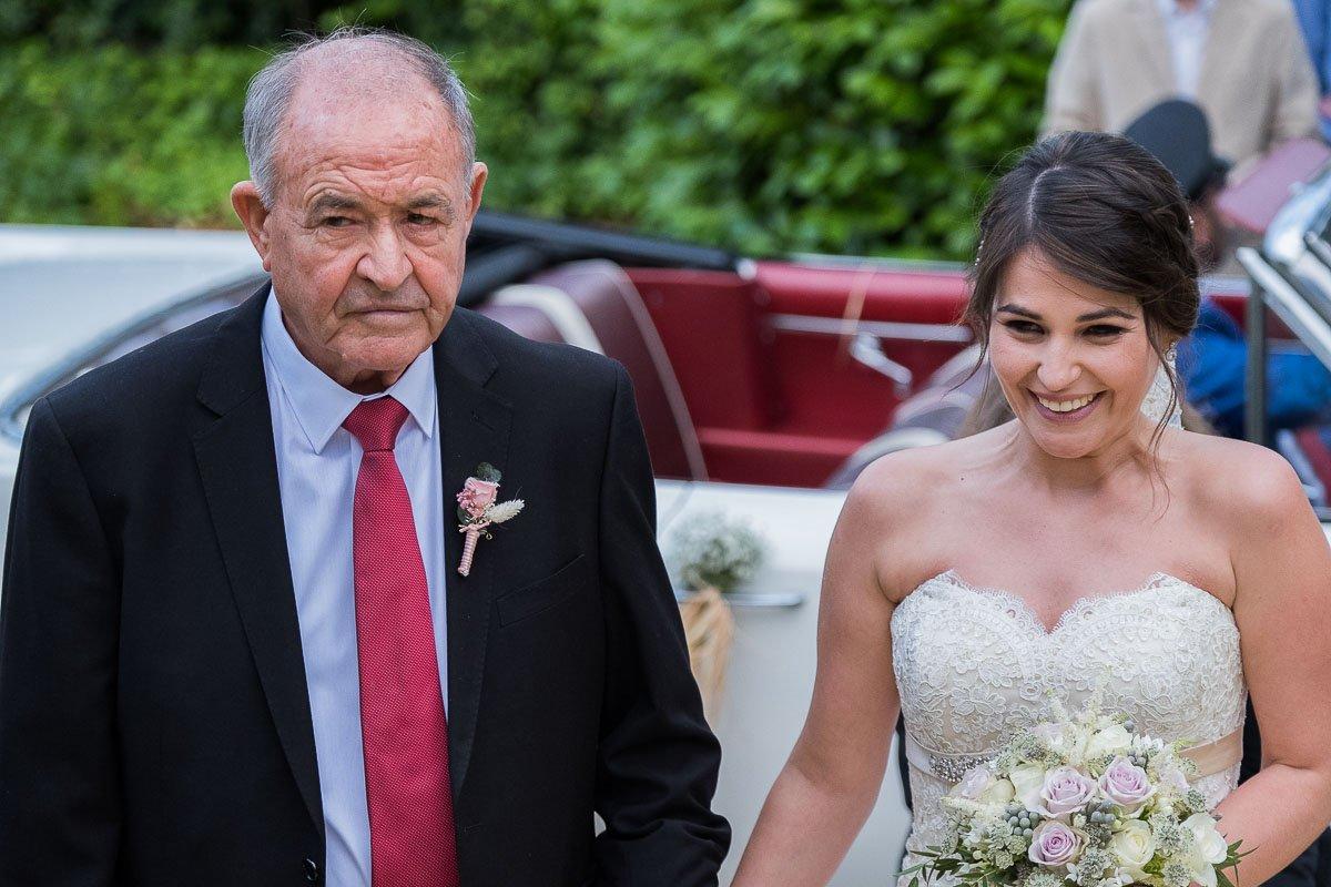 fotos de boda Lorena y José
