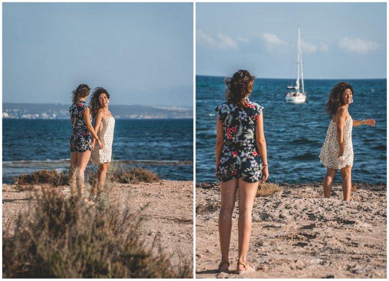 preboda en Mallorca