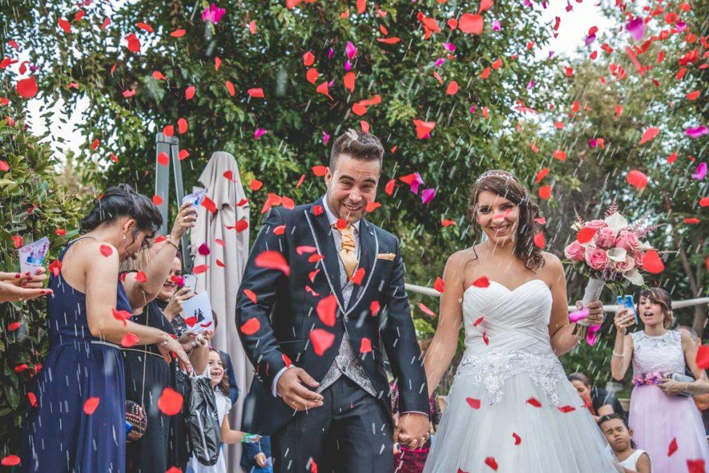 Una boda Disney
