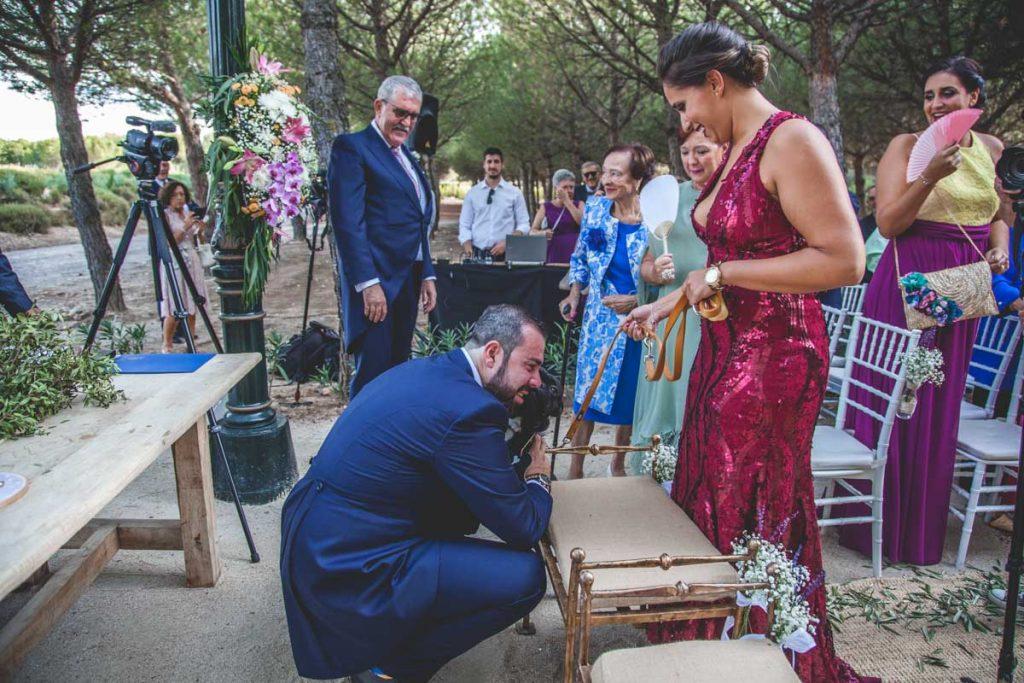 fotos de boda silvia y daniel