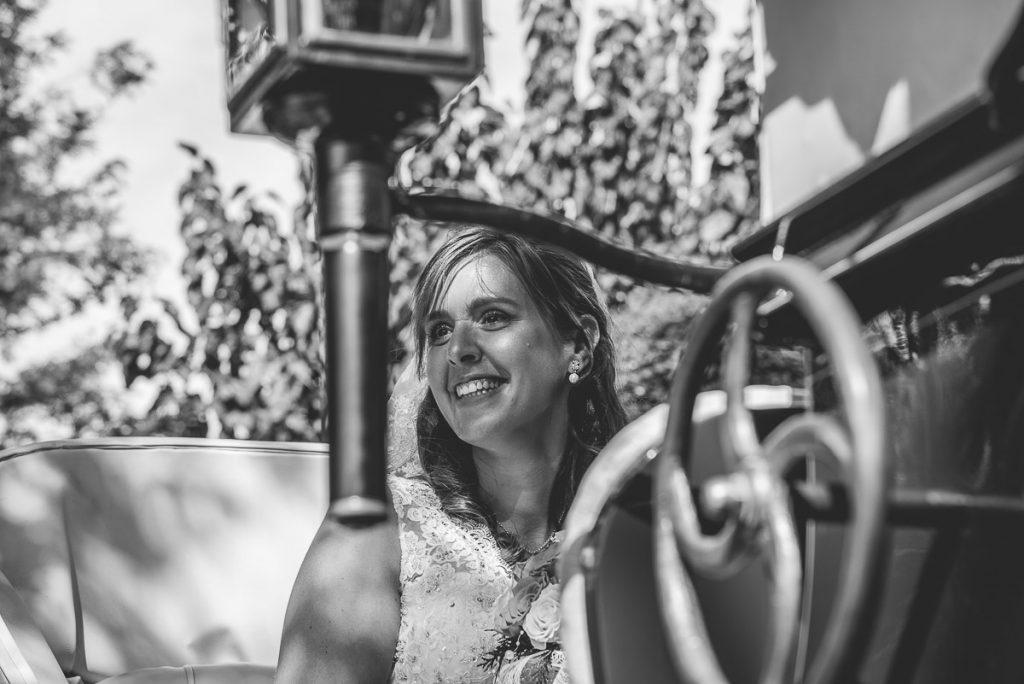 fotos de boda Tamara y James