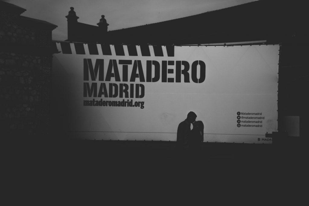 Reportaje de Preboda en Matadero