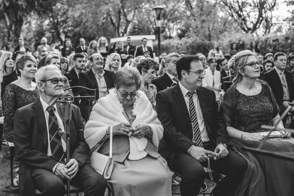 fotos de boda invitados