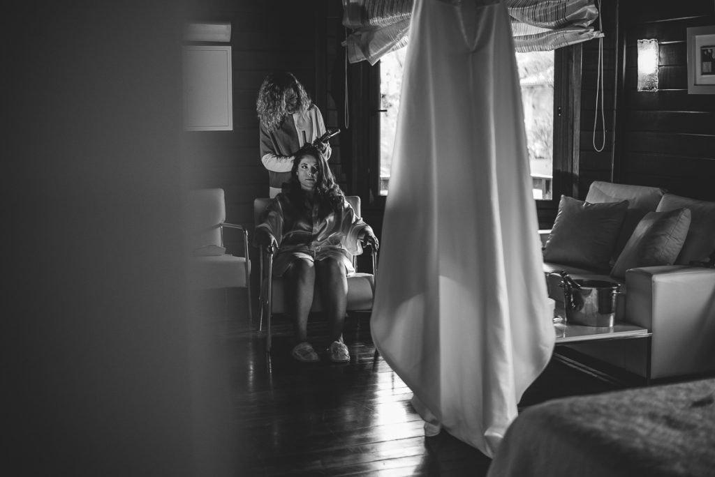 Ada novias vestido foto