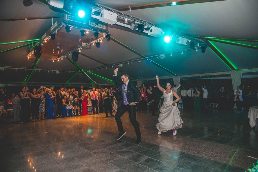 complejo la cigüeña bodas