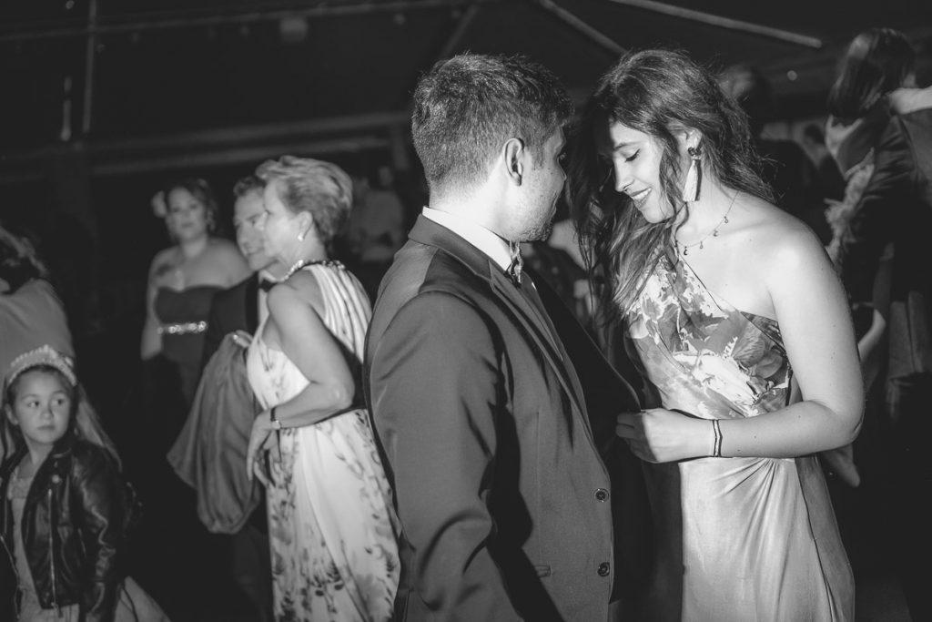 fotos de boda discoteca