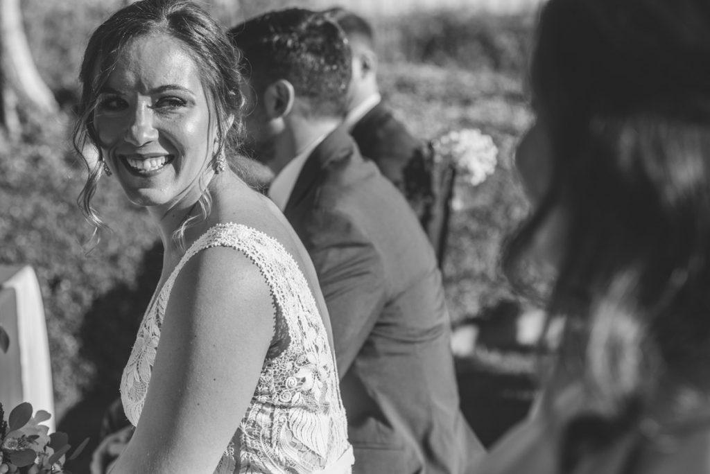fotoperiodismo en bodas