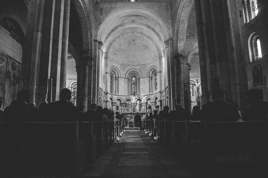 Boda Parroquia de San Millan Segovia