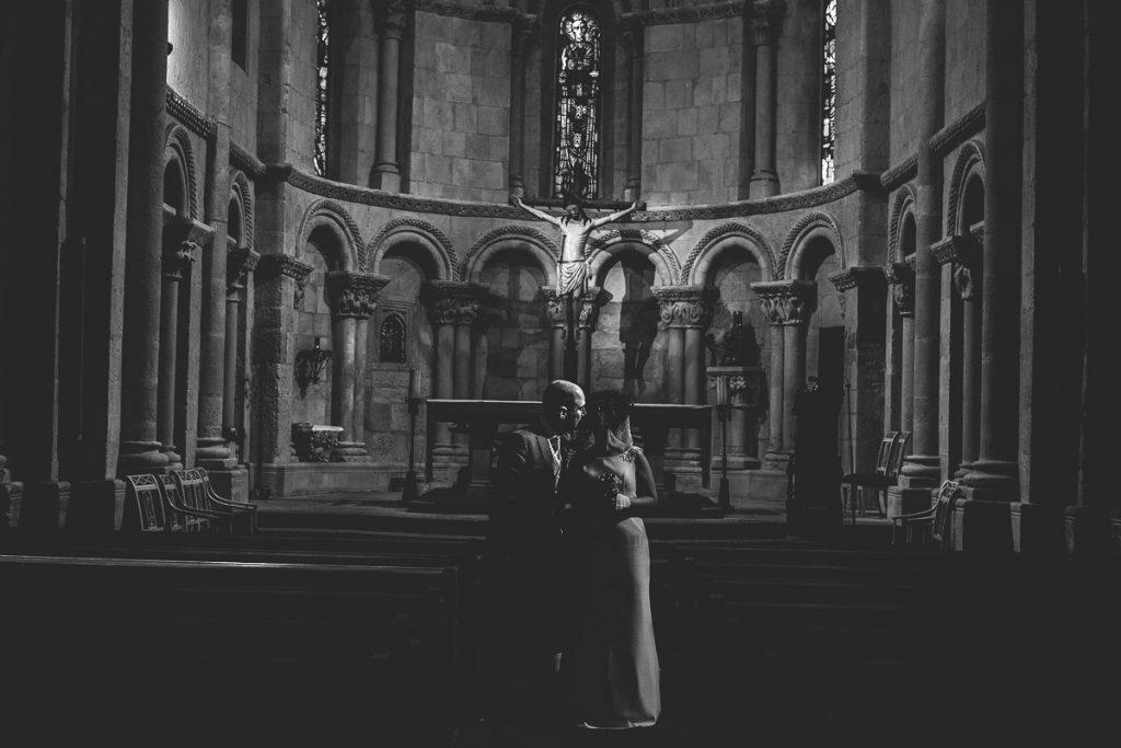 boda segovia
