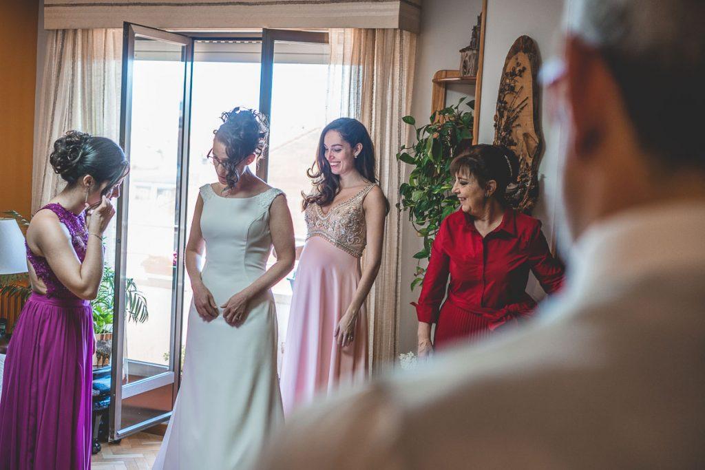 arreglos novia